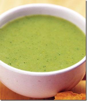 broccoli-soup