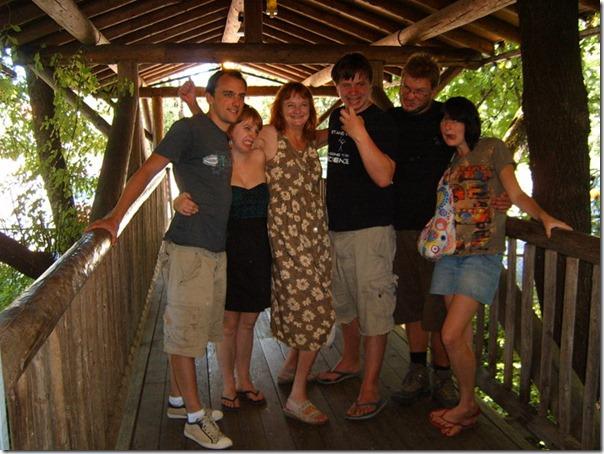 me family