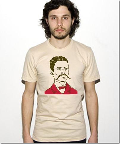 utpons naturals shirt