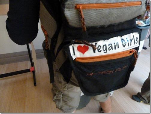 I <3 Vegan Girls