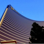 Vegan Dining at The Wynn, Las Vegas: Switch Steak House