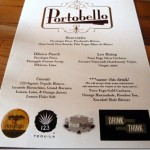 Portobello's Tapas and Cocktail Party