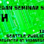**Vida Vegan Tech Seminar Giveaway**