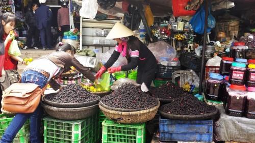 Da lat Market