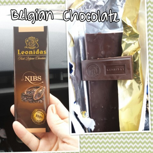 Belgian Chocolate